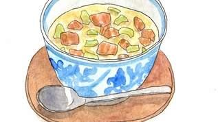 【美味】スープであったまろう「牛肉とネギのぽかぽかスープ」レシピ
