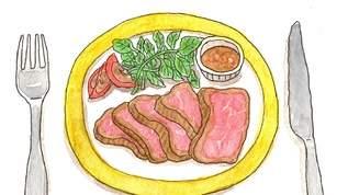 【超カンタン】失敗しない!炊飯器で作る「ローストビーフ」レシピ