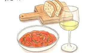 【カンタンレシピ】サバ缶で作る夏野菜のラタトゥイユ&チーズこんがりサバトースト