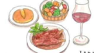 【レシピ】おせちにもぴったり!「スペアリブの赤ワイン煮」手間をかけずに豪華な一品を