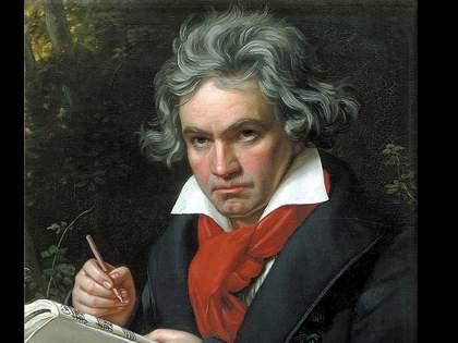 【ヤバすぎ】生誕250周年ベートーヴェンの面白エピソード大特集!