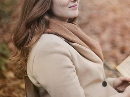 【秋を200%楽しむ!】アート作品から本のしおりを作る『芸術×読書の秋』