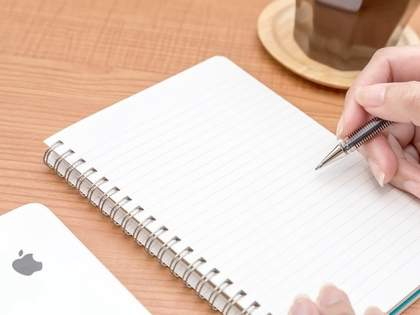 災害・入院など、いざという時に…ダイソー『もしもノート』が話題「これいい!」「ダイソー守備範囲広すぎ」