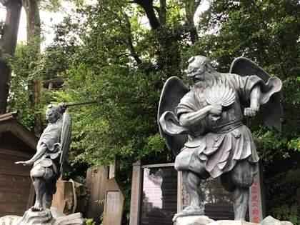 高尾山で運気アップ!初心者徹底ガイド(1/2)