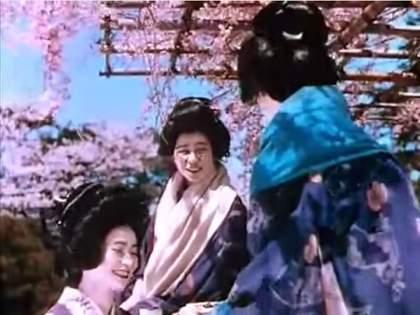 【カラーで見る昭和初期】昭和12年の日本の映像が美しすぎる