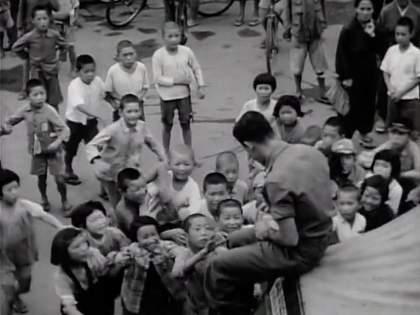 【貴重すぎる】占領時代、米軍の日本での行動が赤裸裸に記録されていた