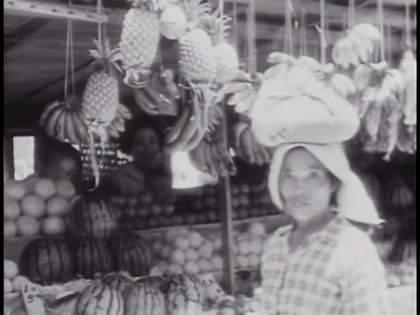 【昭和20年代の沖縄】アメリカ支配下にあった沖縄の貴重映像