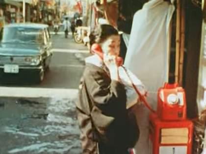 【50年前の日本】交通マナーが今より酷い、東京各所の様子を捉えた貴重映像