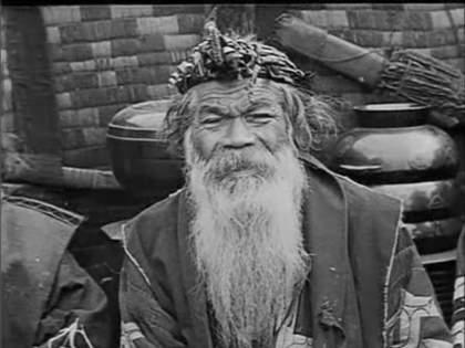 【約100年前】1920年頃の日本各地とアイヌの貴重な祭りを撮影した驚愕映像