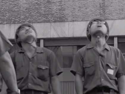 【1966年】約50年前の東京で行われた「史上最大の作戦」を捉えた貴重映像