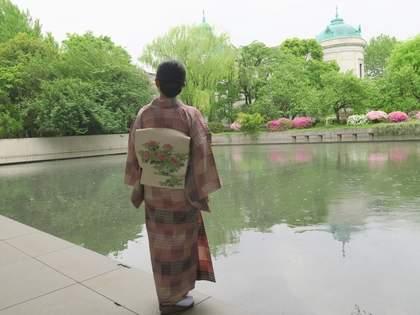 悠久の時を経て残るもの 東京国立博物館法隆寺宝物館