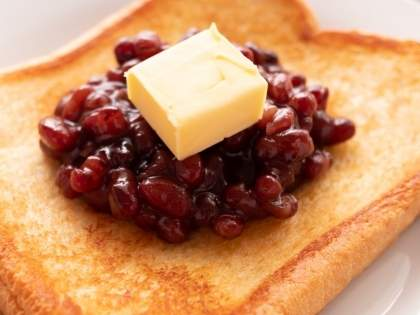 「悪魔の食べ物だこりゃ」「めちゃくちゃお得」「神やと思う」コストコのあんバターが大容量でコスパ最強!(1/2)