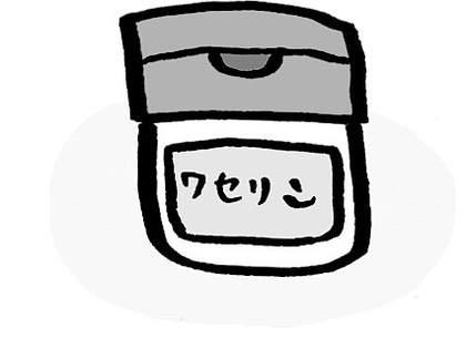 """【超便利!】""""ワセリン""""の活用術を一挙紹介です!"""