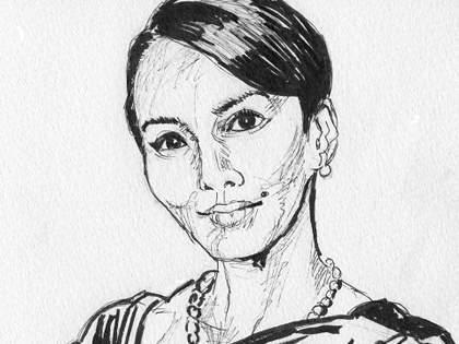 とうとう初の女性総理に!『総理の夫』主演・中谷美紀がなぜか政治ドラマの出演が多い理由がわかった!