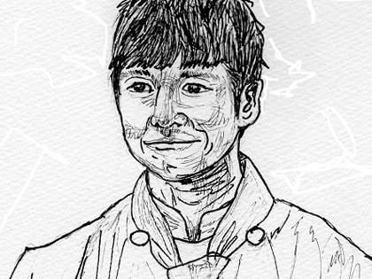 『おかえりモネ』『シェフは名探偵』出演の西島秀俊は「油断していたら、好きになっていた」そんな役が似合う?