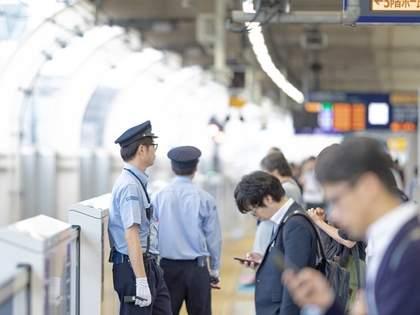 財布を拾ったので駅に届けたら…小田急の神対応が話題に!!「心遣いが嬉しい」
