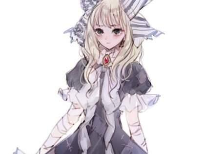 岸田メル氏が描くこの娘、実は〇んでる…!?xxx of WONDERのバーチャルキャラクター創出プロジェクト、ついに始動!(1/2)