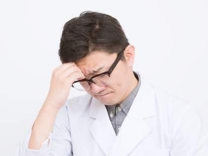 威圧的な医者に上からタメ口で言われたので「なんでタメ口なんだよ」と言い返した結果…→ネット民「正解」「最高」の声