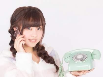 ダイヤル式のピンク電話が、いまや「体験型アトラクション」扱いになっていた…。→ネット民「懐かしいです」