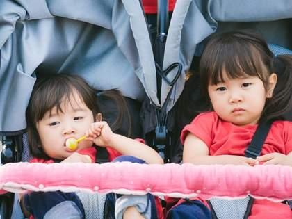 双子ちゃんを見かけたときのNG行動がコチラ→ネット民「これ大事」「ハッとさせられた」の声