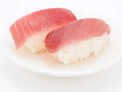回転寿司にある「粉末緑茶」を使って○○を美味しく食べる裏ワザが話題に→ネット民「素晴らしいアイデア」「これは天才」