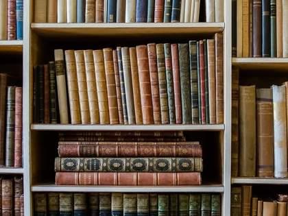 図書館で借りた本をセロハンテープで直すと「大変な事になる」→ネット民「わかります」の声