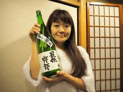 十代目が起こした革命。60作品以上もの「アニメのお酒」を生みだした「白糸酒造」