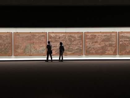 金曜土曜の夜は国立美術館・博物館に行こう!