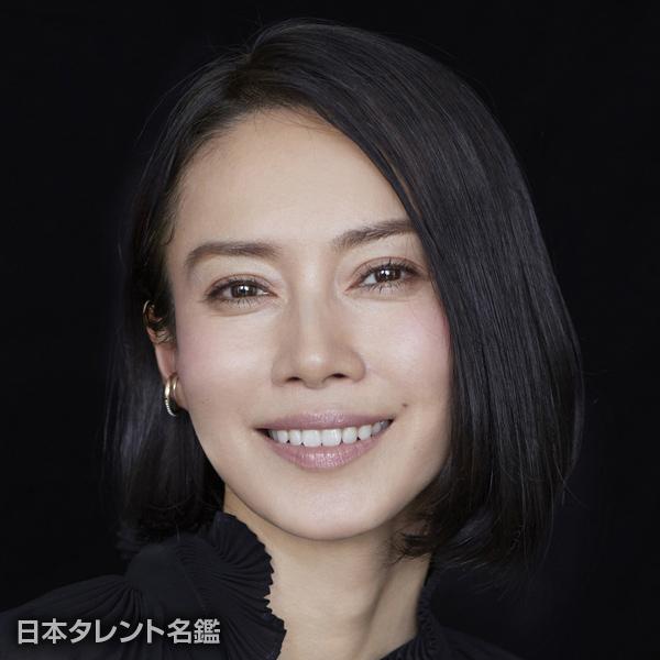 中谷美紀 ナカタニミキ