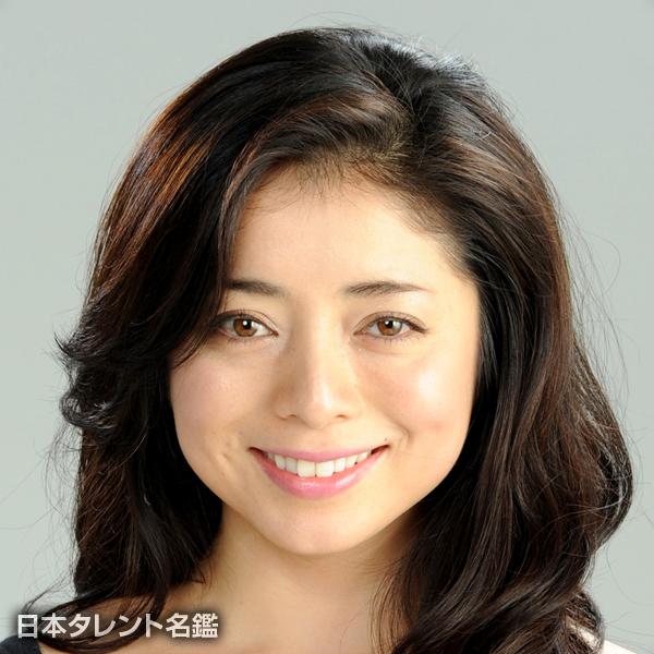 勝野雅奈恵